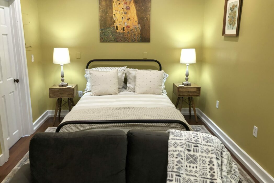 The Garden Suite, Black Sheep Inn and Spa