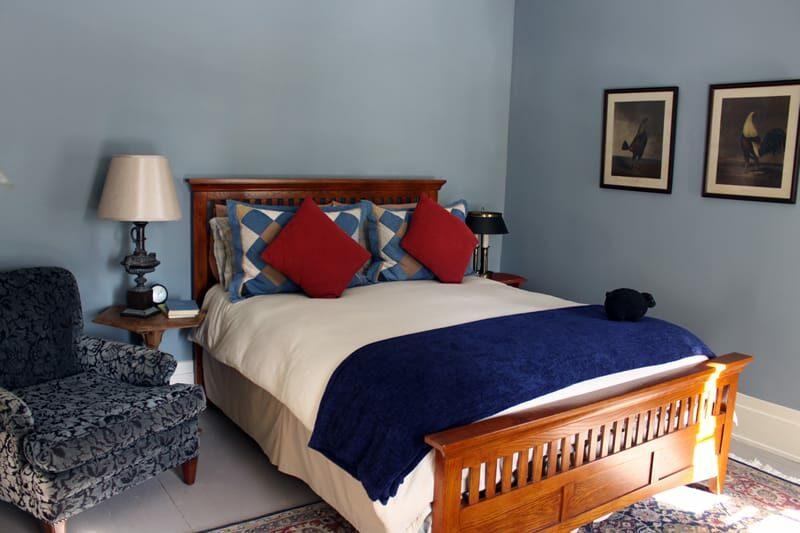 Accommodations, Black Sheep Inn and Spa