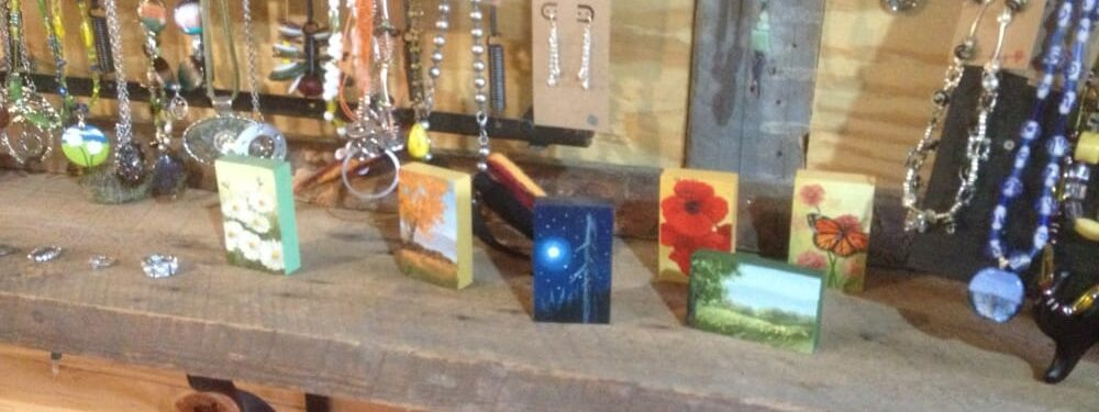 Arts in Bloom, 5th annual Steuben County Art Trail, Black Sheep Inn and Spa