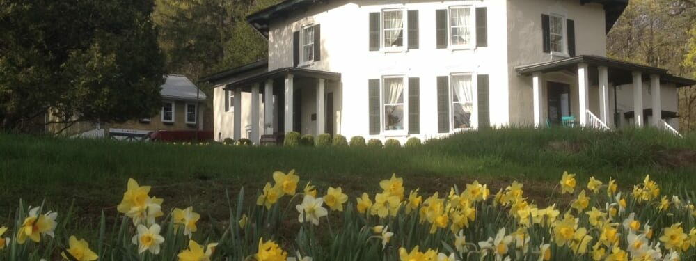 Why choose a Bed and Breakfast?, Black Sheep Inn and Spa