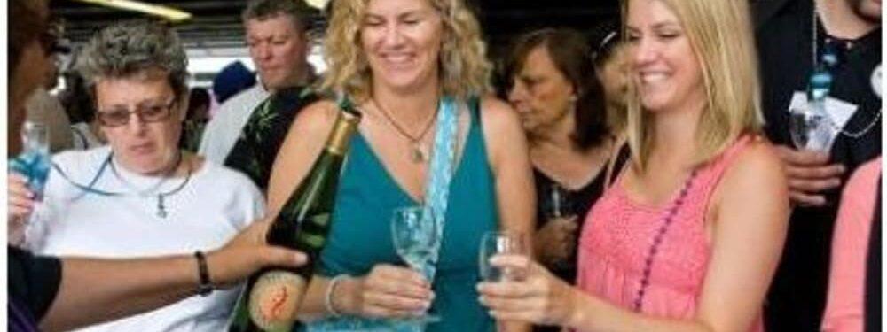 Finger Lakes Wine Festival, Black Sheep Inn and Spa